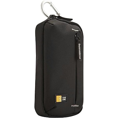 Case Logic® TBC-412 Camcorder Case, Black
