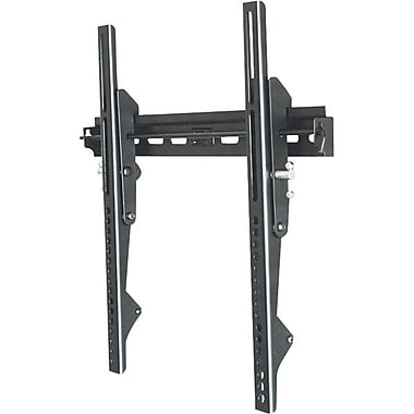 MW Mounts™ M100T 100lbs. Tilting Flat Panel Mount