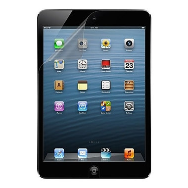 Belkin™ TrueClear™ F7N011TT2 Transparent Screen Protectors For iPad Mini