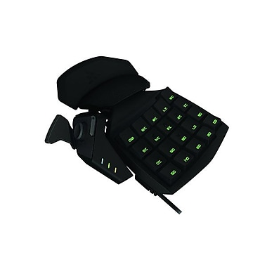 Razer Orbweaver RZ07-00740100-R3U1 Elite Mechanical Gaming Keypad