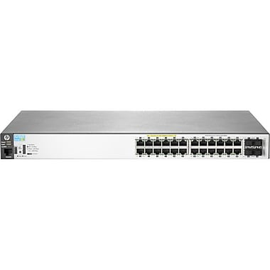 HP 2920-24G 20-Ports 3 Layer Switch