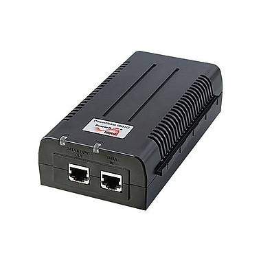PowerDsine® Single port Gigabit Midspan (PD-9501G/AC/B)