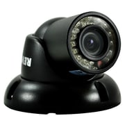 REVO RCTS30-3 Wired Surveillance Camera with Day/Night Vision, Black