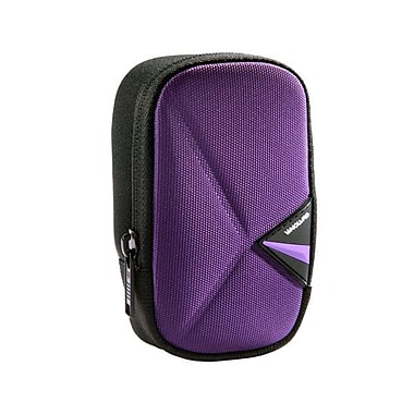 Vanguard® PAMPASII6B Camera Pouch, Purple