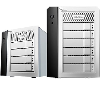 Promise Technology 8TB Hard Drive Array