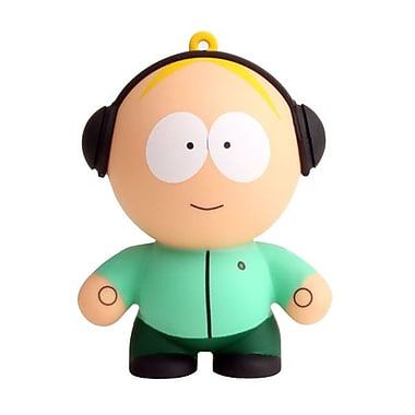 Mobi Technologies® 884748 Beatz Buddiez South Park-Butters Mini Speaker