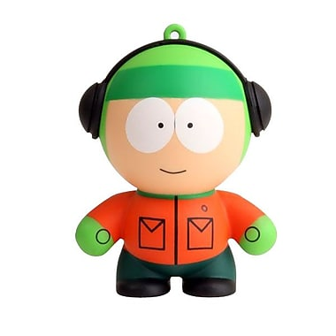 Mobi Technologies® 884748 Beatz Buddiez South Park-Kyle Mini Speaker