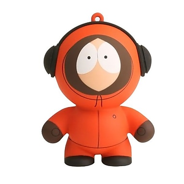 Mobi Technologies® 884748 Beatz Buddiez South Park-Kenny Mini Speaker