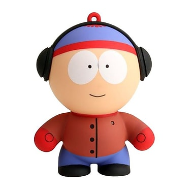 Mobi Technologies® 884748 Beatz Buddiez South Park-Stan Mini Speaker