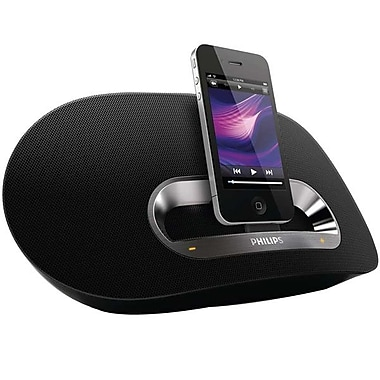 Philips Electronics DS3600/37 Docking Speaker