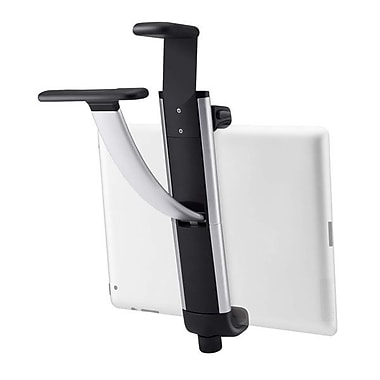 Belkin™ Kitchen Cabinet Mount For iPad, Black/Gray