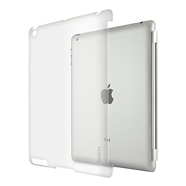 Belkin™ Snap Shield Case For iPad, Clear