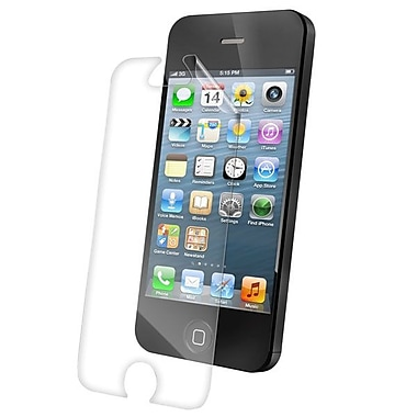 Zagg® invisibleSHIELD® Screen Protector For Apple iPhone 5