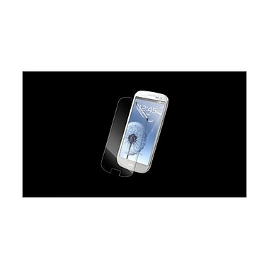 Zagg® invisibleSHIELD® SAMGALS3EUCF Screen Protector For Samsung Galaxy S3
