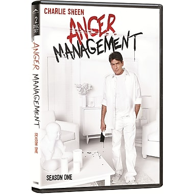 Anger Management Season 1 (DVD)