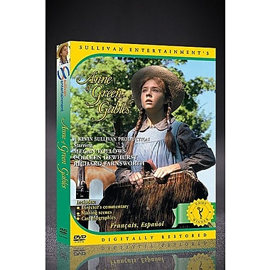 Anne of Green Gables (DVD) 2006