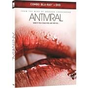 Antiviral (BRD + DVD)