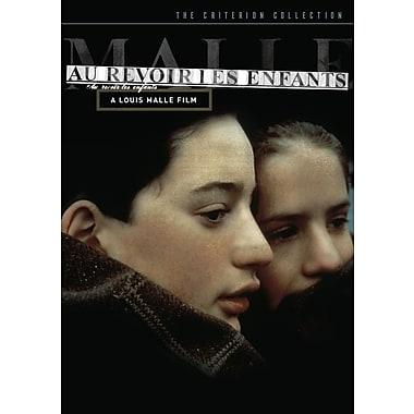 Au revoir les enfants (Blu-Ray)