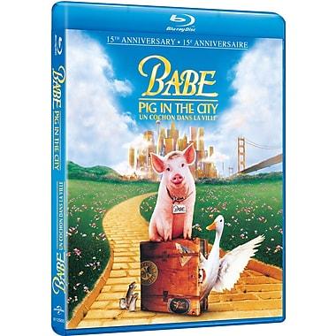Babe: Un cochon dans la ville