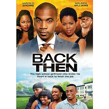 Back Then (DVD)