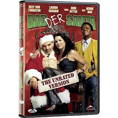 Badder Santa (DVD)
