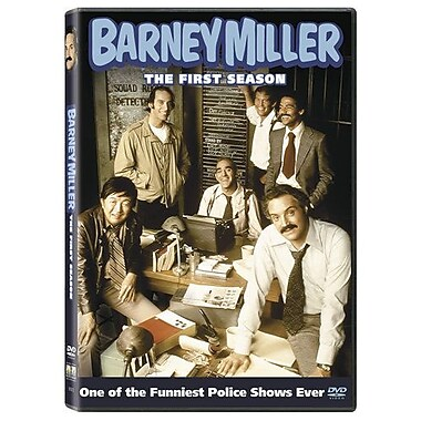 Barney Miller: The First Season (DVD)