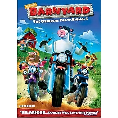 Barnyard (DVD)