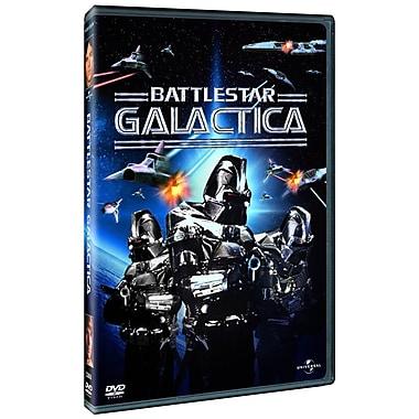 Battlestar Galactica (DVD)