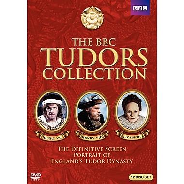 BBC Tudors Collection (DVD)