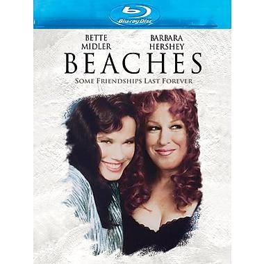 Beaches (DISQUE BLU-RAY)