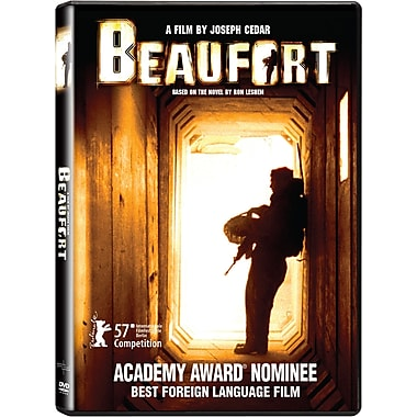 Beaufort (DVD)