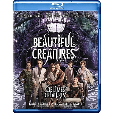 Beautiful Creatures (BRD+DVD+UltraV/DGTL Copy)