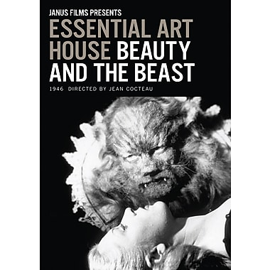 Beauty and The Beast (Essential Art House) (DVD)