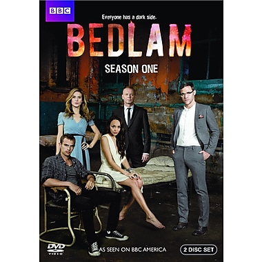 Bedlam: Season One (DVD)