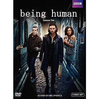 Being Human: Season2 (DVD)