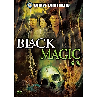 Black Magic (DVD) 2006