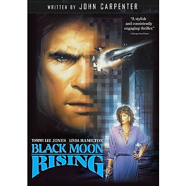 Black Moon Rising (DVD)
