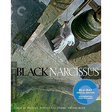 Black Narcissus (DVD)