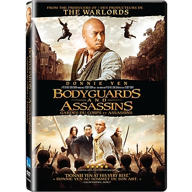 Bodyguards & Assassins (DVD)