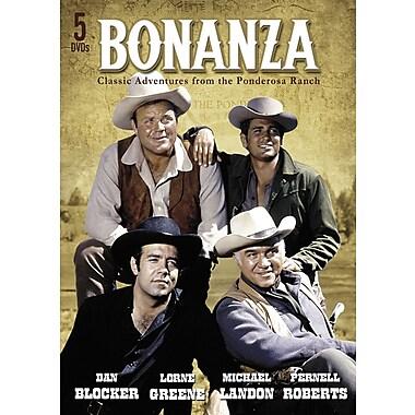 Bonanza: Classic Adventures From Ponderosa Ranch (DVD)