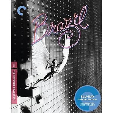Brazil (DISQUE BLU-RAY)