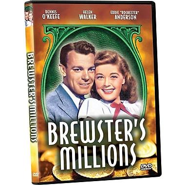 Brewster's Millions (DVD)