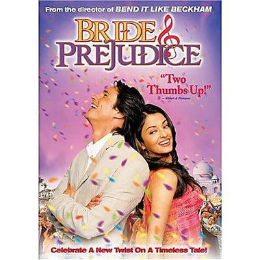 Bride & Prejudice (DVD)