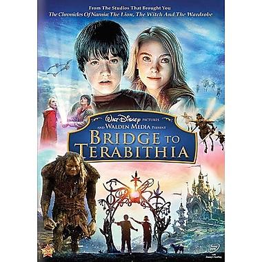 Bridge to Terabithia (DVD)