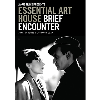 Brief Encounter (Essential Art House) (DVD)