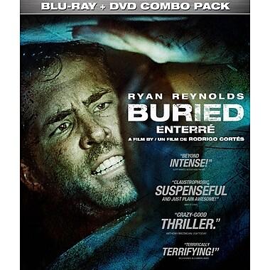 Buried (BLU-RAY DISC)