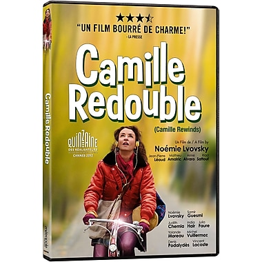Camille Rewinds (DVD)
