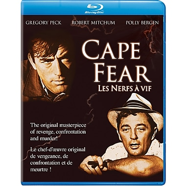 Cape Fear (1962) (BLU-RAY DISC)
