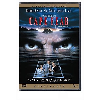 Cape Fear (1991) (DVD)