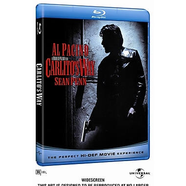 Carlito's Way (DISQUE BLU-RAY)